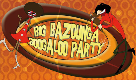 BOOGALOO PARTY