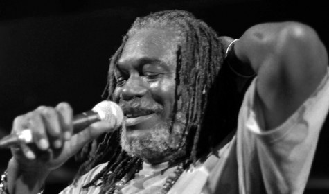 HORACE ANDY BACKED BY SOULSTEREO