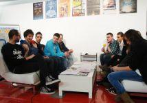 L'Apprentis Show 2012