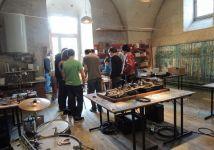 BOBBYLAND - Retour sur l'atelier et perspectives pour l'exposition