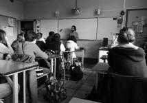 *DES ÉTOILES PLEIN LES OREILLES* - Collège Anatole France (Tours)