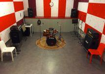 Lancement de la saison 06 des studios de répétition
