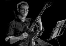 Jazz & Guitarre / sono-conférence
