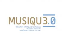MUSIQU3.0, quinzaine de l'Education Artistique et Culturelle