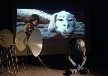 Festival Super Flux #4 : L'Histoire sans Fin par Loup Barrow (Séance Scolaire 2 : COMPLET)