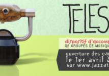 Appel à candidature Télescop 2015 !!